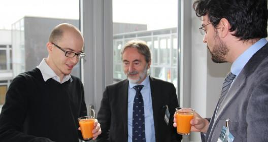 Giorgio, Guiseppe, Alessandro