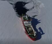 EDEN ISS Antarctic Arrival