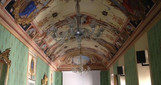 IBAF Seminar room